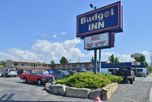 Budget Inn Boise Photo