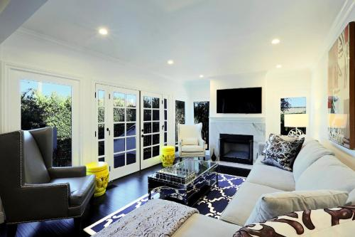 The Luxurious West Hollywood Casa Photo
