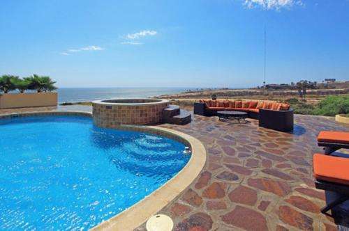 Rosarito Luxury Penthouse Bobby's by the Sea Photo
