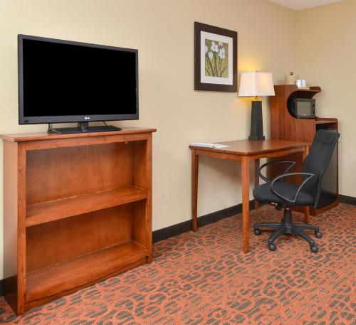 Hampton Inn Muscatine in Muscatine