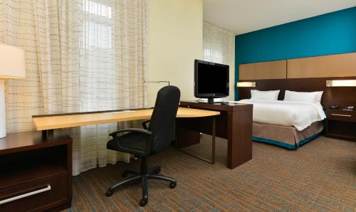 Residence Inn by Marriott - Champaign Photo