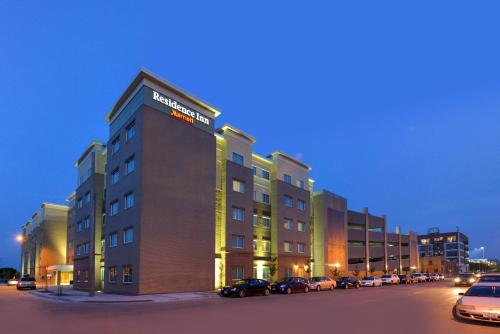 Photo of Residence Inn by Marriott Des Moines Downtown
