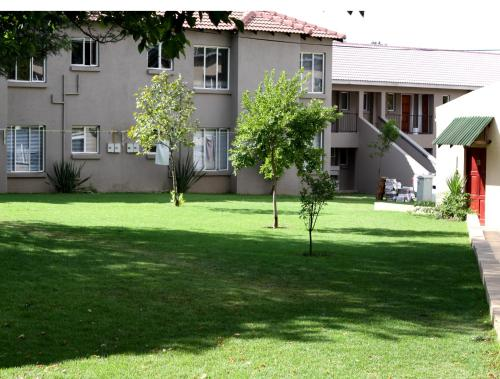 Airport Lodge Guest House Photo