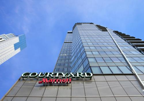 Courtyard by Marriott Hong Kong photo 19