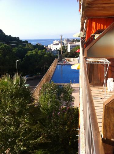 Apartment Lloret de Mar