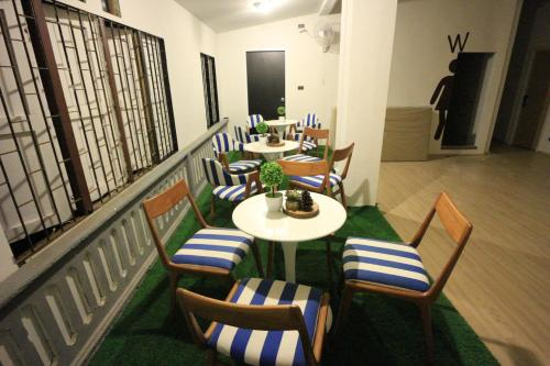 Oldtown Hostel photo 11