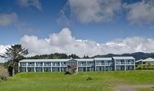 Pacific Reef Hotel Photo