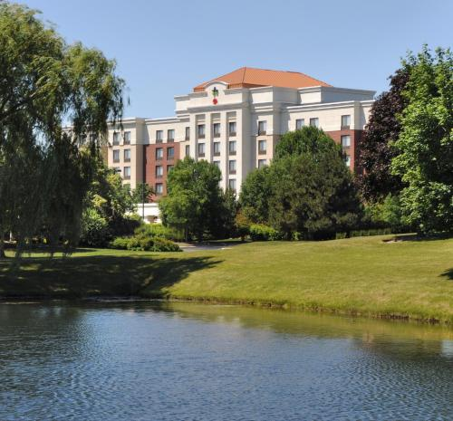 Springhill Suites By Marriott Chicago Lincolnshire - Lincolnshire, IL 60069