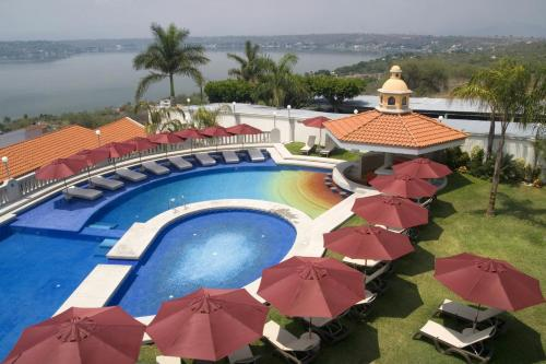 Excelaris Grand Resort Conventions & Spa Photo