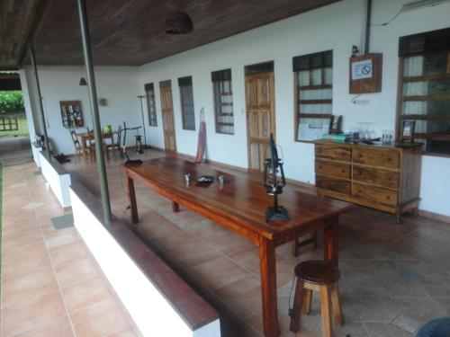 La Ceiba Tree Lodge Photo