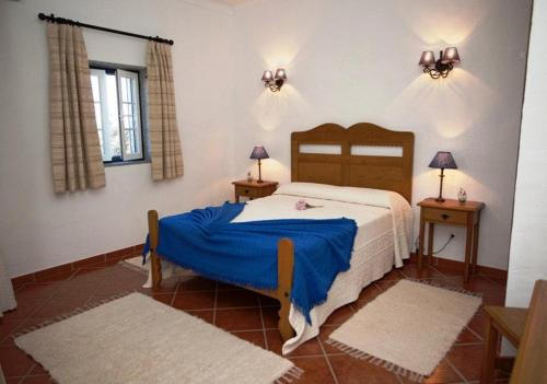 Naveterra-Hotel Rural