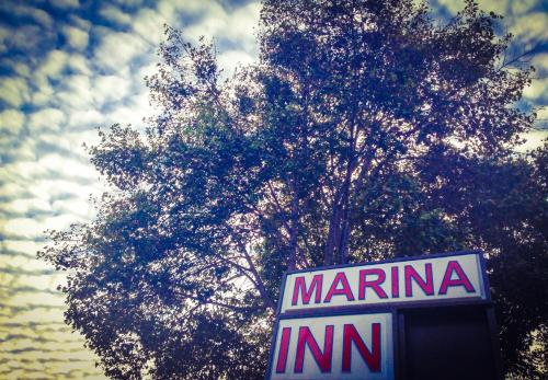 Marina Inn Photo