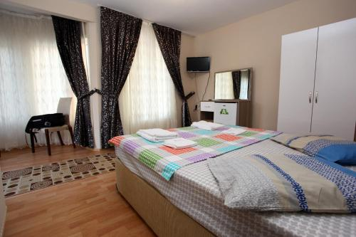 Tuana Holiday Village, Salihli
