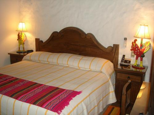 Quinta Don Jose Boutique Hotel Photo