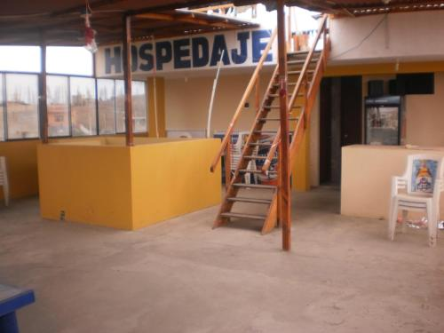 Hospedaje House Pepes Photo