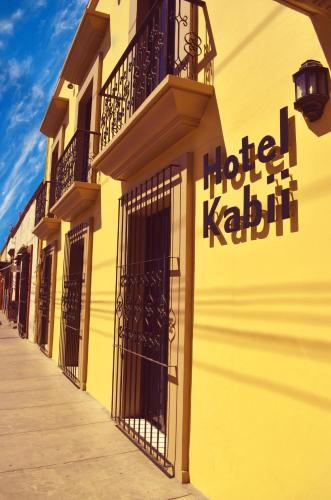 Hotel Kabii (Bed and Breakfast)