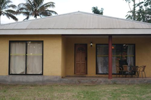 Hare o Tonga House Photo