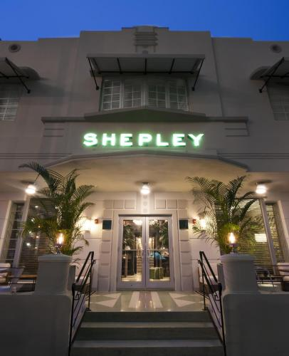 The Shepley Hotel Photo