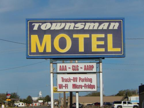 Townsman Motel Photo