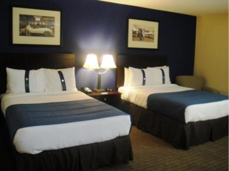 Holiday Inn Hotel Dallas DFW Airport West Photo
