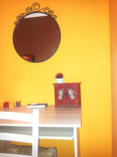 Bed and Breakfast 21, Бари