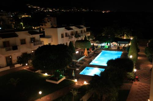 Nikolas Villas Appartments - 6, Nireos street, Limani Hersonissos Greece
