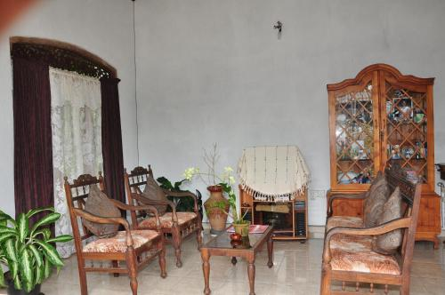 Homestay Orchid Photo