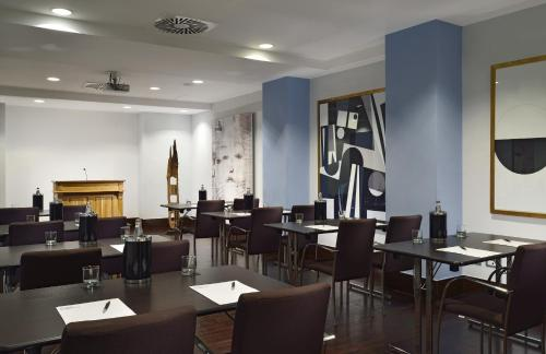 Hotel Pulitzer Roma, Rome, Italy, picture 36