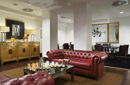 Hotel Pulitzer Roma, Rome, Italy, picture 37