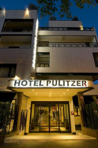 Hotel Pulitzer Roma, Rome, Italy, picture 44