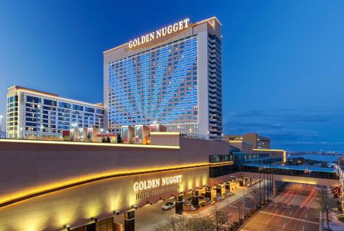 Golden Nugget Hotel & Casino photo