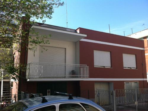 Anxur House Terracina