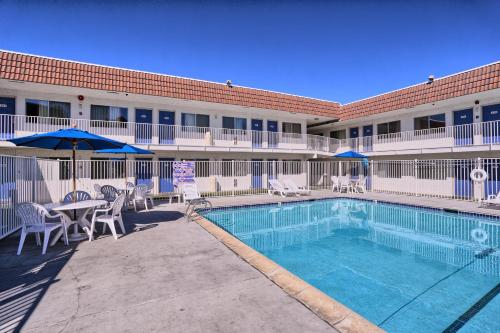 Motel 6 Pittsburg - Pittsburg, CA 94565