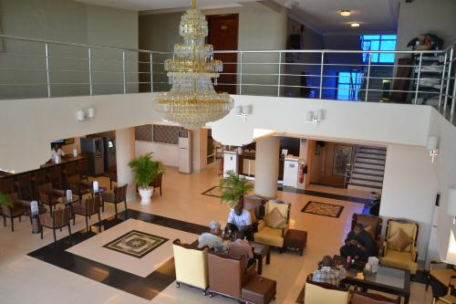 BEST WESTERN PLUS NOBILA AIRPORT0