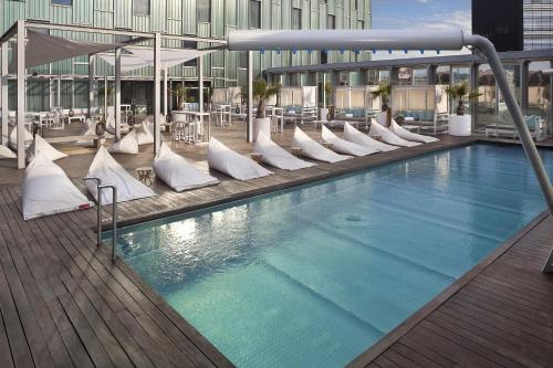 Melia Barcelona Sky photo 10