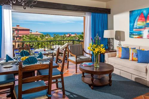 Suites at Hacienda Del Mar Vacation Club Photo