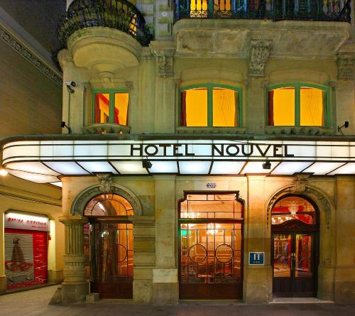Hotel Nouvel photo 39