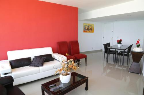 Barra da Tijuca Beach Lianot Apartment Photo