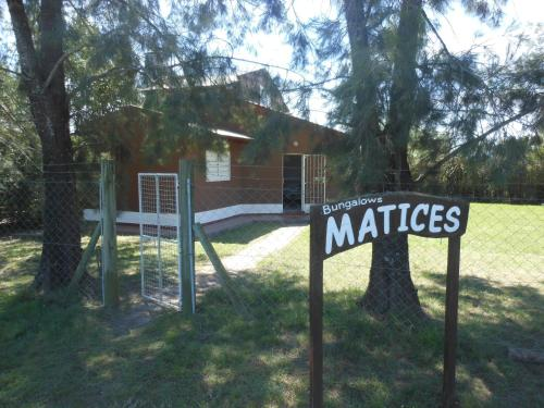 Bungalows Matices Photo