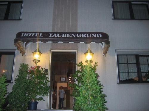 Airport-Hotel zum Taubengrund