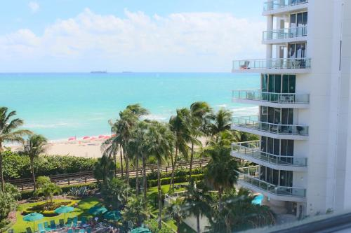 Lexington Hotel Miami Beach - Miami Beach, FL 33140