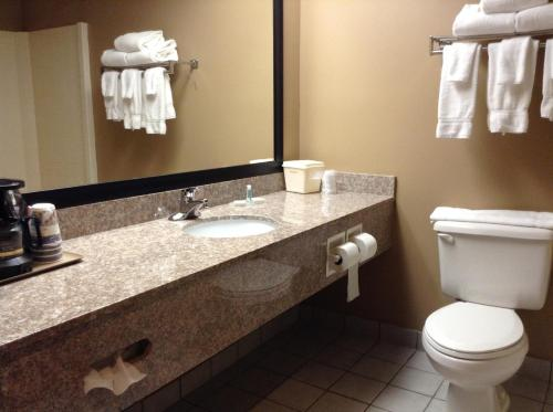 Best Western Plaza Hotel Photo