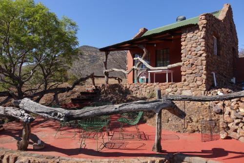 Boschfontein Guest Farm Photo