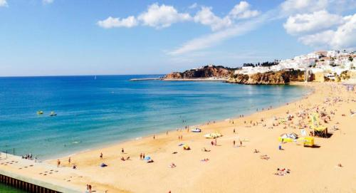 holidays algarve vacations Albufeira DU4ARTE hostel