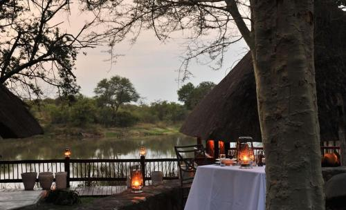 Thornybush Waterside Lodge Photo