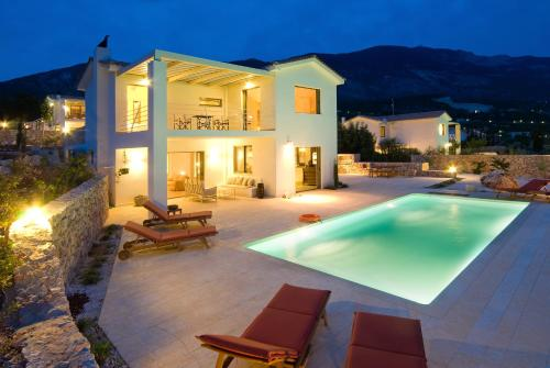 Ideales Resort in kefalonia - 0 star hotel