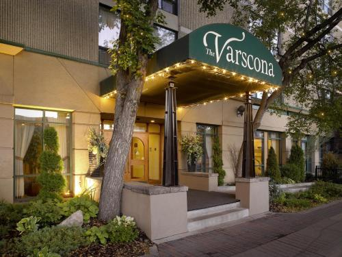 Varscona Hotel on Whyte Photo
