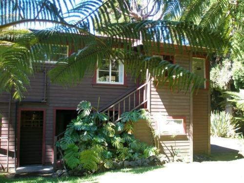 Volcano Country Cottages (Ages 18 years and above) Photo