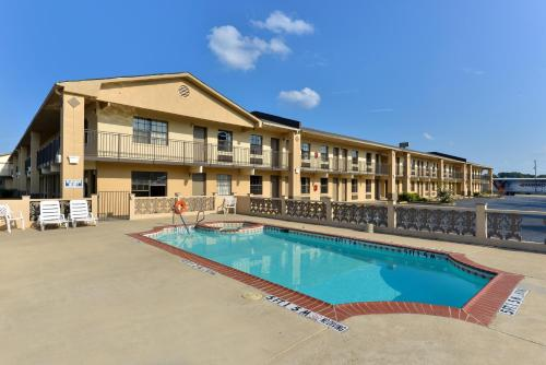 Americas Best Value Inn Arkadelphia Photo