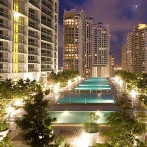 The Residences at Icon Brickell by Elite City Stays Photo